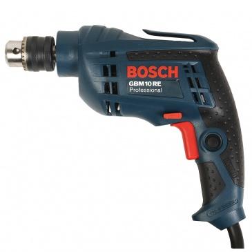 Máy Khoan Bosch GBM 10RE 450W