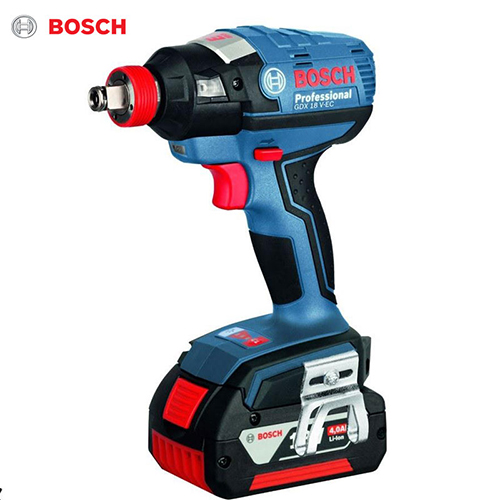 Máy bắt ốc dùng pin Bosch GDX 18V-EC (18V)