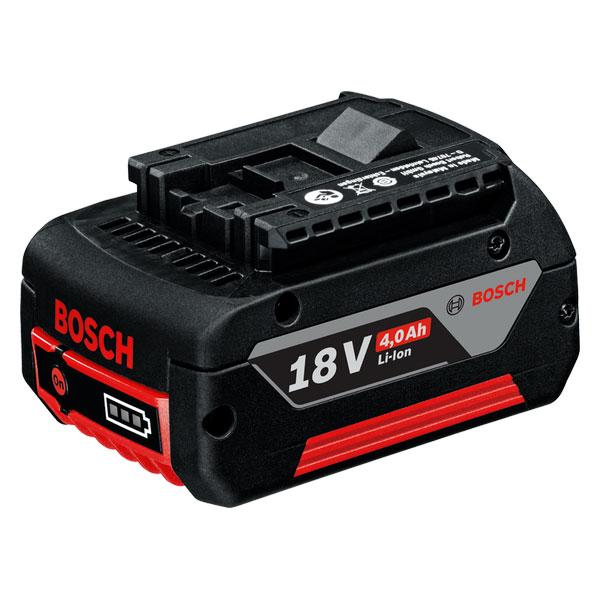 Pin 18V Bosch 1600A004ZN (6.0Ah)